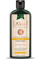 A'KIN - A'Kin Daily Shine Avocado & Calendula Conditioner - CONDITIONER & KUR