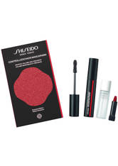 SHISEIDO - Shiseido ControlledChaos Mascara Duo - Mascara