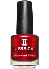 Jessica Custom Nail Colour 14.8ml Passionate Kisses