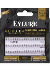 EYLURE - Eylure Luxe Individual Lashes - FALSCHE WIMPERN & WIMPERNKLEBER