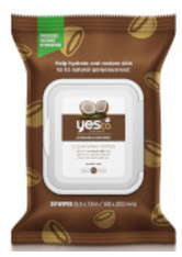 YES TO - yes to Coconut Cleansing Wipes (30er-Packung) - MAKEUP ENTFERNER