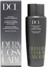 DCL Skincare SA Scalp Therapy Itching and Flaking Shampoo 300ml