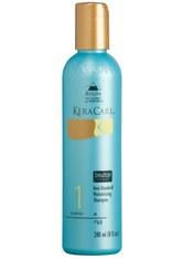 KERACARE - Keracare Dry & Itchy Scalp Shampoo (240 ml) - SHAMPOO