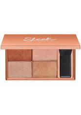 SLEEK MAKEUP - Sleek MakeUP Highlighting Palette - Copperplate 9g - Highlighter