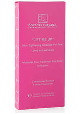 DOCTORS FORMULA - Doctors Formula Ampoule Lift Me Up Duo 7 x 2ml - Serum