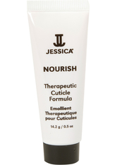 JESSICA NAILS - Jessica Nourish Therapeutic Cuticle Formula (14,8 ml) - HÄNDE