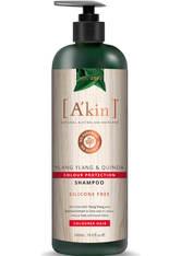 A'KIN - A'Kin Colour Protection Ylang Ylang & Quinoa Shampoo - SHAMPOO