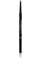 Lottie London Retractable Eyebrow Pencil with Spoolie 9 g (verschiedene Farbtöne) - Medium
