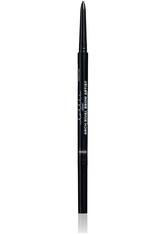 Lottie London Retractable Eyebrow Pencil with Spoolie 9g (verschiedene Farbtöne) - Medium