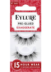 Eylure Pre-Glued Fluttery Intense 141 Lashes