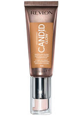 Revlon PhotoReady Candid Glow Moisture Foundation (Various Shades) - Honey Beige
