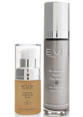 EVE REBIRTH - Eve Rebirth Botanical Bright & Lift Serum + Bio-Intelligent Wrinkle Filler Cream - SERUM