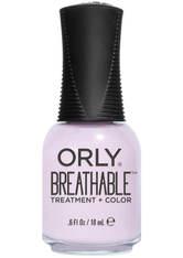 ORLY Pamper Me Breathable Nail Varnish 18 ml