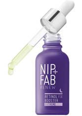 NIP+FAB - NIP+FAB Retinol Fix Booster Extreme 30ml - SERUM