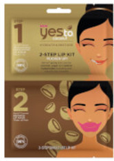 yes to Coconut 2-Step Lip Kit - YES TO