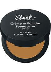 Sleek MakeUP Creme to Powder Foundation 8,5g (verschiedene Farbtöne) - C2P13