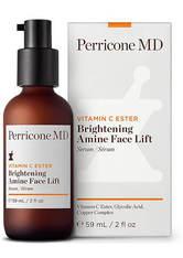 Perricone MD Produkte Vitamin C Ester Brightening Amine Face Lift Vitamin C-Serum 59.0 ml