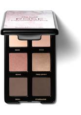 bareMinerals GEN NUDE™ Eyeshadow Palette 1 Rose Rebel - Fair to Light