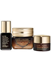 ESTÉE LAUDER - Aktion - Estée Lauder Advanced Night Repair Supercharged Complex Set Gesichtspflegeset - PFLEGESETS