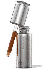 Swiss Clinic Tanning Drops Self-Tan Drops Selbstbräunungsserum  15 ml