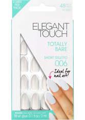Elegant Touch Total Bare Nails - Short Stiletto 006