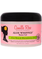 CAMILLE ROSE NATURALS - Camille Rose Naturals Aloe Whipped Butter Gel 240ml - CONDITIONER & KUR