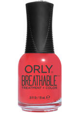 ORLY Beauty Essential Breathable Nail Varnish 18ml