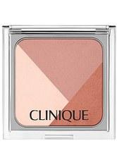 Clinique Sculptionary Cheek Contouring Palette 9g Defining Nudes