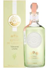 ROGER&GALLET - Roger&Gallet Extrait De Cologne Verveine Utopie Fragrance 500 ml - PARFUM