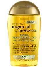 OGX Renewing Argan Oil of Morocco Oil Extra Penetrating Oil 118 ml