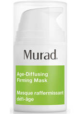 MURAD - MuradverjüngendestraffendeMaske (50ml) - CREMEMASKEN