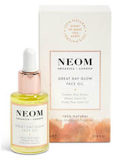NEOM Great Day Glow Face Oil 28ml