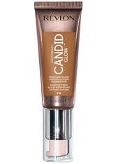 Revlon PhotoReady Candid Glow Moisture Foundation (Various Shades) - Cappucino