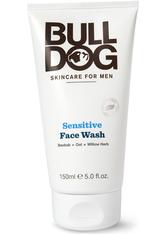 BULLDOG - Bulldog Sensitive Gesichtsreinigung (150ml) - REINIGUNG