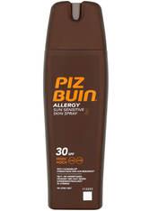 PIZ BUIN - Piz Buin Allergy Sun Sensitive Skin Spray - High SPF30 200ml - SONNENCREME
