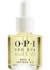 OPI - OPI Nail & Cuticle Oil - NAGELPFLEGE