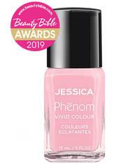 Jessica Phenom Vivid Colour Nail Polish 15ml Laffy Taffy