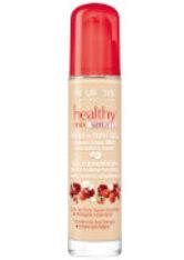 BOURJOIS - Bourjois Healthy Mix Serum Light Coverage Liquid Foundation 30ml 52 Vanilla - FOUNDATION