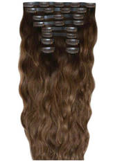 BEAUTY WORKS - Beauty Works 22 Inch Beach Wave Double Hair Extension Set (Various Shades) - Dubai - Extensions & Haarteile