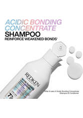 Redken Acidic Bonding Concentrate Shampoo and Conditioner Duo