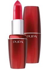 PUPA Volume Enhancing Lipstick (Various Shades) - Coral Blush