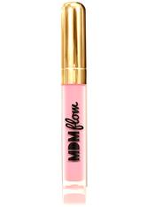 MDMFLOW - MDMflow Liquid Matte Lipstick 6ml (verschiedene Schattierungen) - Mink - LIQUID LIPSTICK
