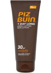 PIZ BUIN - Piz Buin 1 Day Long Lasting Sun Lotion - High SPF30 100ml - SONNENCREME
