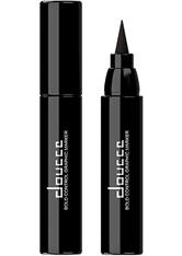Doucce Bold Control Graphic Marker Eyeliner 2.5 ml Black