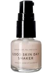 LIXIRSKIN - Lixirskin Tagespflege Good Skin Day Shaker Feuchtigkeitsserum 15.0 ml - Serum