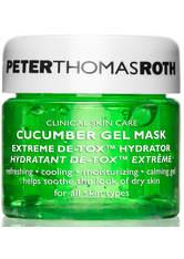Peter Thomas Roth Cucumber Gel Mask 14ml