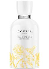 Goutal Damendüfte Eau d'Hadrien Eau Sans Alcool Eau de Cologne Spray 100 ml