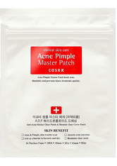 COSRX - COSRX Acne Pimple Master Patch (24 Patches) - PICKELPFLEGE