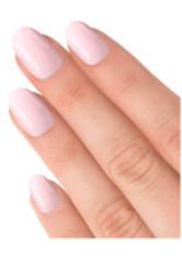 ELEGANT TOUCH - Elegant Touch Polished Nails - Jackie - KUNSTNÄGEL