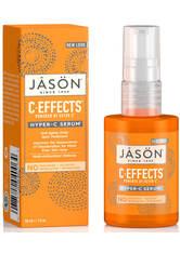 JASON - JASON C-Effects Pure Natural Hyper-C Serum 30ml - Serum